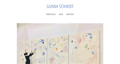 Preview of gunna-schmidt.info