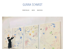 Tablet Preview of gunna-schmidt.info